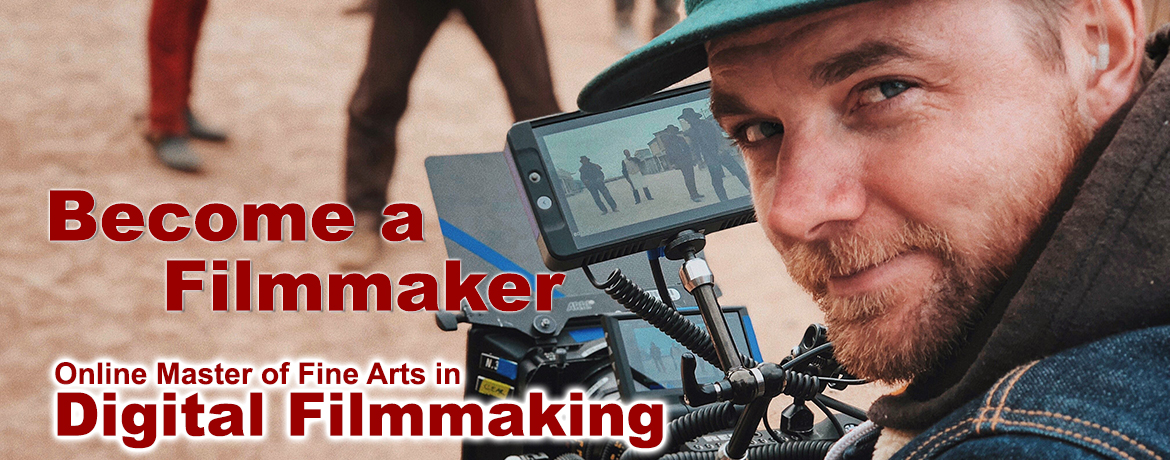 Digital Filmmaking