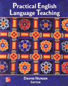 Teaching English to Young Learners Textbook by David Nunan